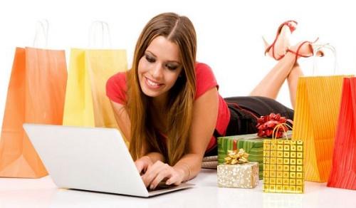 Xu hướng mua hàng qua mạng