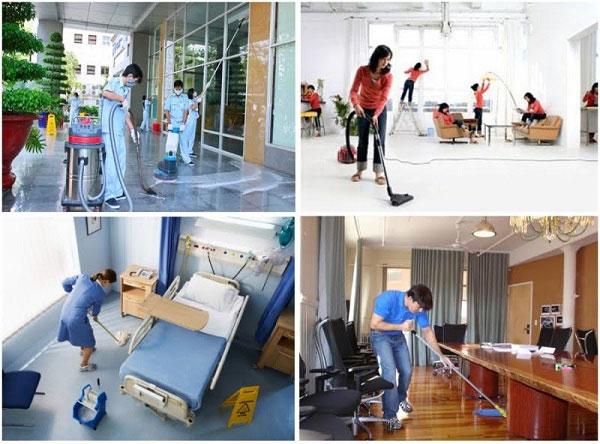 Làm sao để lựa chọn dịch vụ vệ sinh theo định kỳ chất lượng nhất?