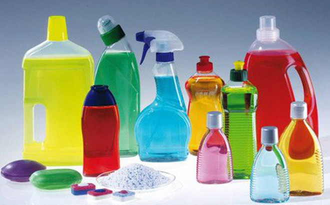 Ở Hà Nội đến địa chỉ nào để mua hóa chất tẩy rửa