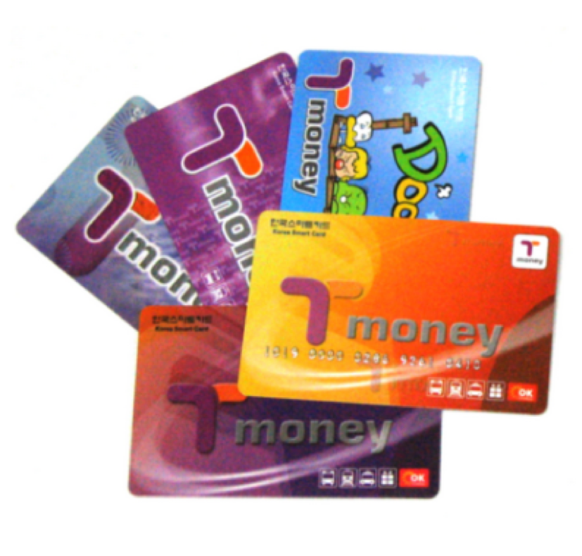 Thẻ T-Money