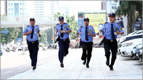 Bảo vệ sài gòn 24h cung cấp dịch vụ bảo vệ giá hợp lý