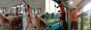 Dịch vụ tổng vệ sinh tại nhà