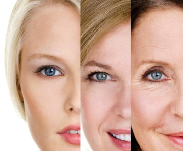 Keo kích mí mắt giá rẻ tác nhân thúc đẩy quá trình lão hóa của mắt