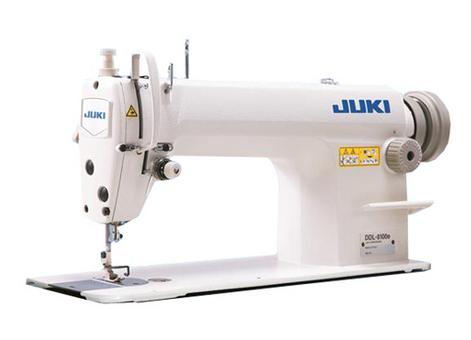 Máy may thương hiệu Juki mang lại đường may chính xác và bắt mắt