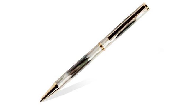 Bút ngọc trai có thiết kế sang trọng