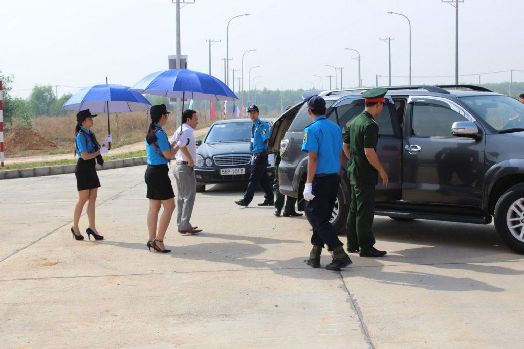 Công ty dịch vụ bảo vệ tốt nhất tại Đồng Nai