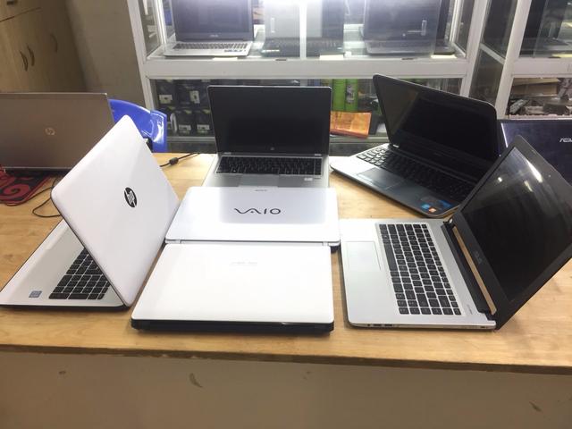 Tìm mua laptop cũ core i5