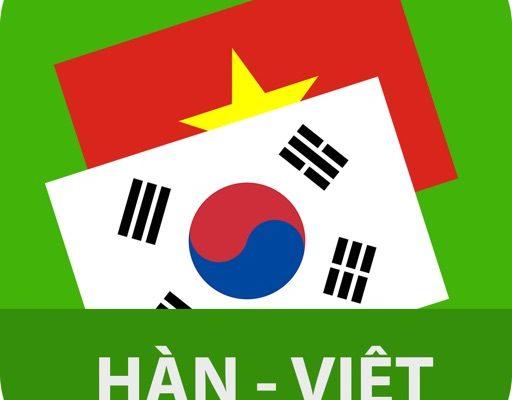 Dịch Hàn - Việt