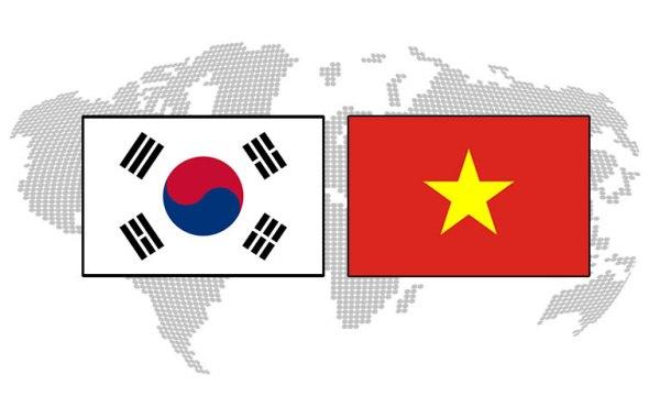 Dịch tiếng Việt sang tiếng Hàn