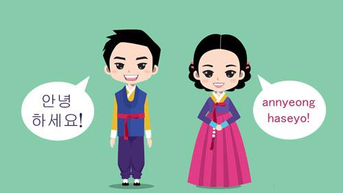 Dịch thuật Hàn - Việt