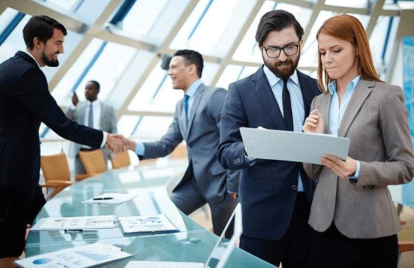 Hồ sơ chuẩn bị thành lập doanh nghiệp