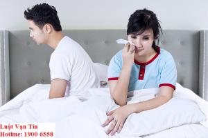Bệnh tật ảnh hưởng lớn đến quyết định ly hôn