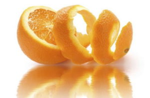 Vỏ cam