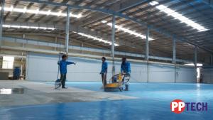 Dự án Khu nhà xưởng cho thuê Kizuna với diện tích 1000m2 (Long An)