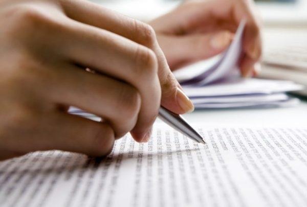 Chọn công ty dịch thuật uy tín để bảo mật những tài liệu quan trọng