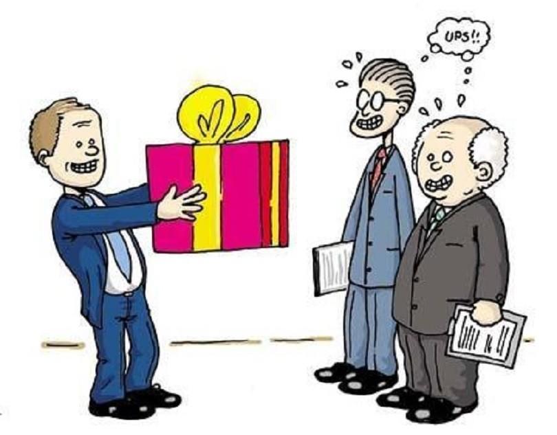 Quà tặng doanh nghiệp tại hà nội giá rẻ
