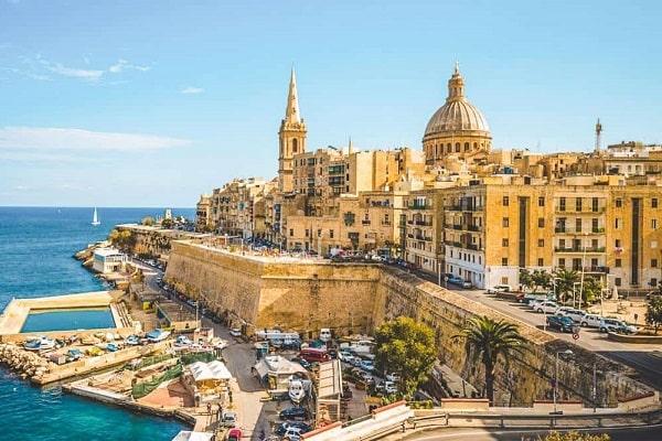 Các trường đại học ở Malta đều có bằng cấp giá trị quốc tế