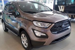 Xe Ford EcoSport 1.5L Ambiente MT