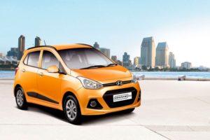 Hyundai grand i10 1.0AT