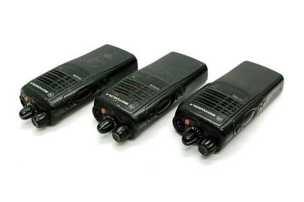 Những ưu điểm nổi bật của dòng máy bộ đàm Motorola 328