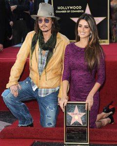 Johnny Depp cùng gout thời trang cá tính