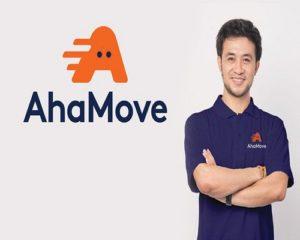 Ahamove - ứng dụng mới được ưa chuộng tại Việt Nam