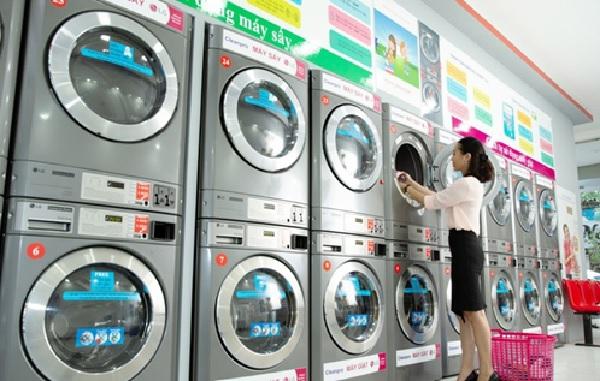 Chọn máy giặt công nghiệp phù hợp với nhu cầu sử dụng
