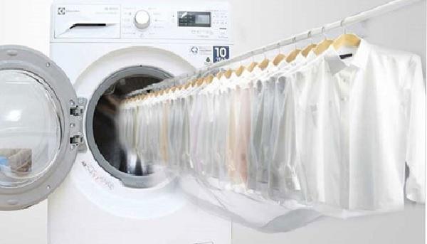 Máy giặt sấy - Sản phẩm tối ưu cho mọi nhà