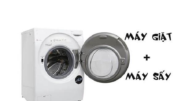 Máy giặt sấy khô không cần phơi hãng nào tốt?