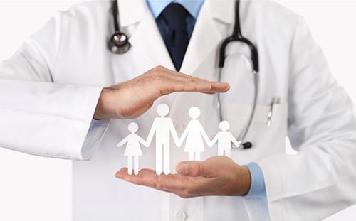Bảo hiểm sức khỏe tốt nhất cho con người