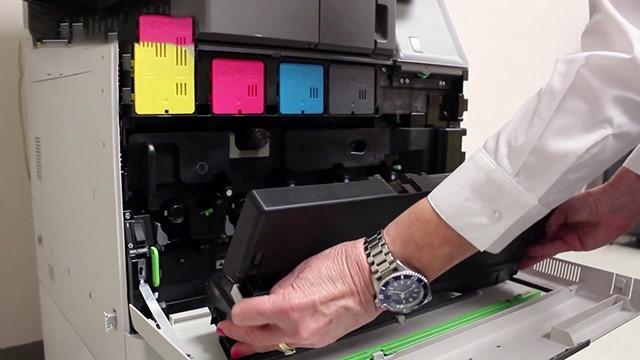 cách vệ sinh máy photocopy nhanh nhất