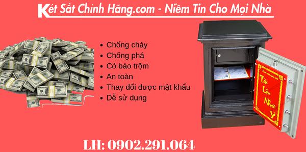 Chuyên cung cấp két sắt công ty, két sắt mini giá rẻ