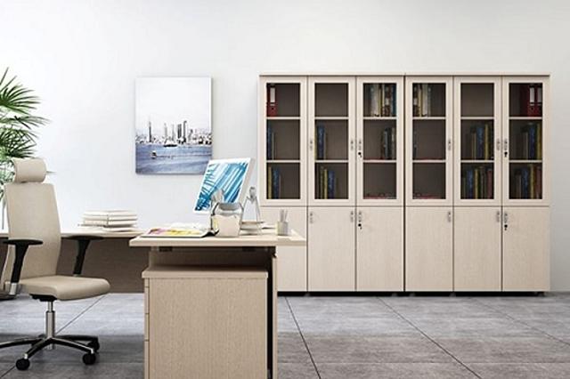 Tủ giám đốc giúp lưu trữ giấy tờ hiệu quả hơn