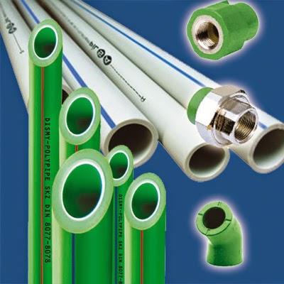 Ống nhựa PPR có mức giá tốt nhất phù hợp với các lợi ích mà chúng mang lại