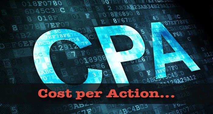 Cpa Trong Affiliate Marketing
