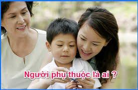 Ai La Nguoi Phu Thuoc