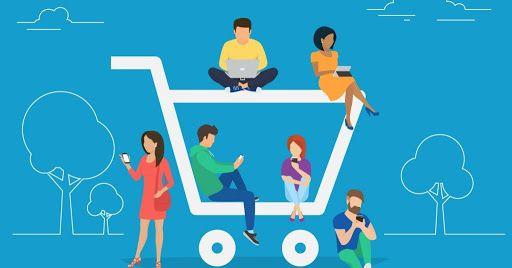 các hình thức affiliate marketing