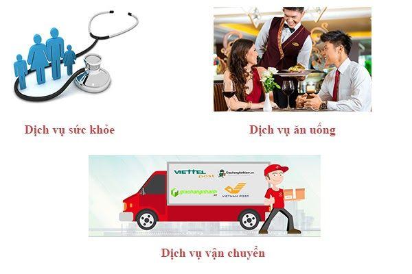Danh Gia Khach Hang Ve San Pham Dich Vu