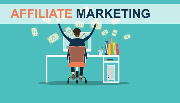 Lợi ích của Affiliate Marketing