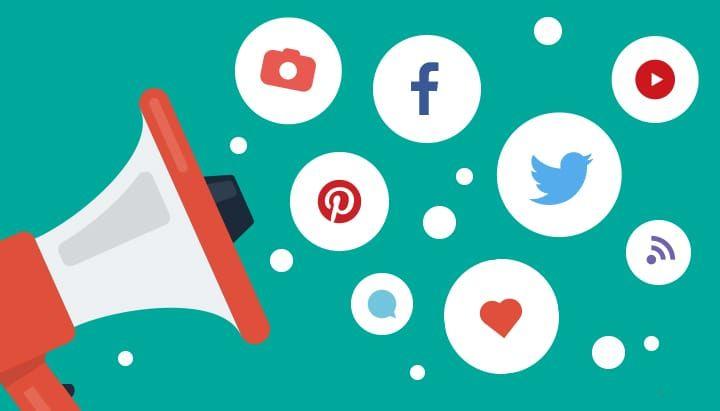 lợi ích Social Media