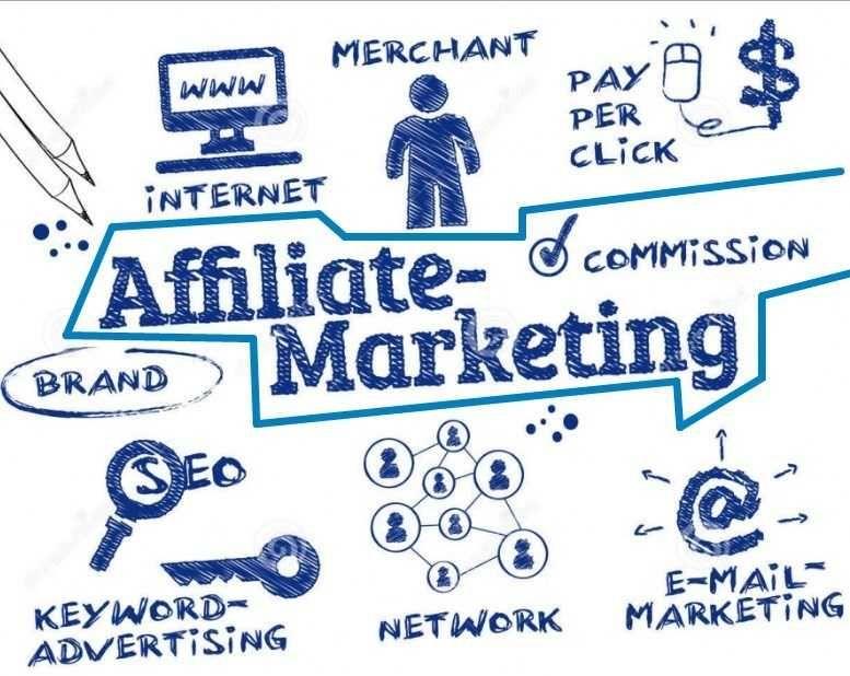 Nhà Phân Phối Affiliate Marketing