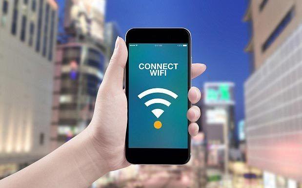 Sử dụng wifi marketing để thu hút thêm khách hàng mới