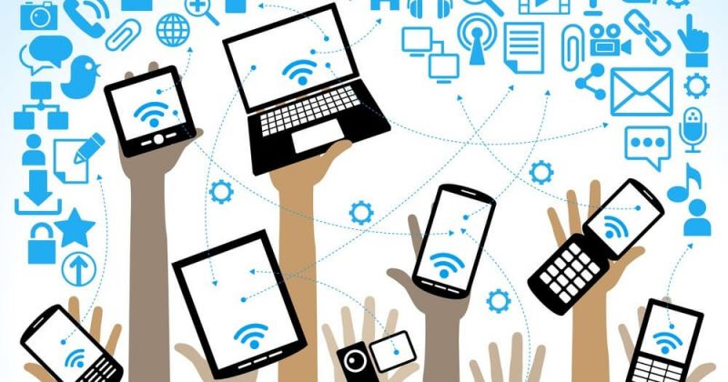 Wifi Markting hoạt động như thế nào ?