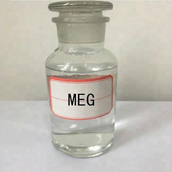 Hóa Chất Mono Ethylene Glycol với màu trong suốt