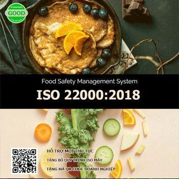 Dich Vu Chung Nhan Iso 22000