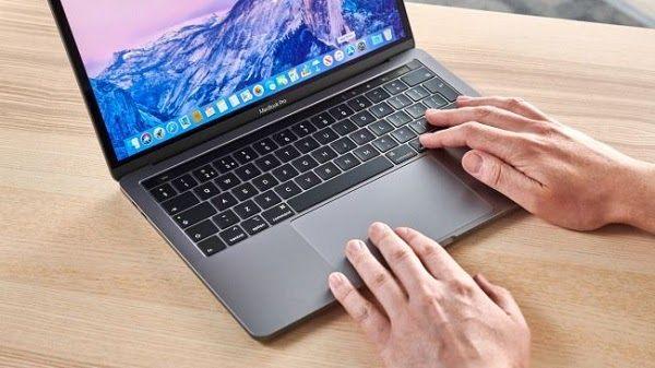 Macbook Pro 2020 3