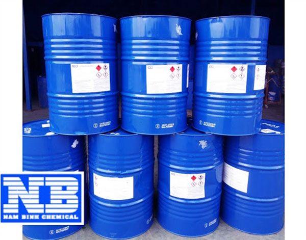 cung cấp Hóa Chất Mono Ethylene Glycol.