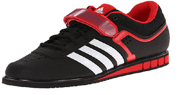 Giày Adidas tập gym nam - Adidas Performance Powerlift 2