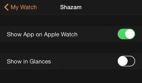 Cách thêm ứng dụng trên Apple Watch