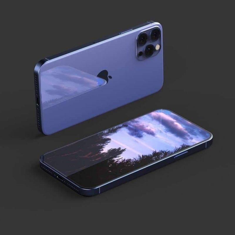 Iphone 12 Xanh Navy